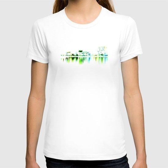 white harbor II. T-shirt