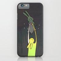 I'll Catch You iPhone 6 Slim Case