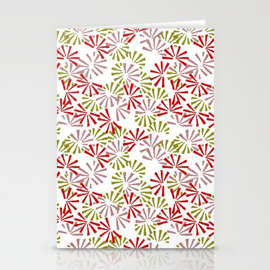 Cinnamon Bonsai Stationery Card