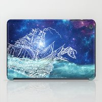 To Neverland iPad Case