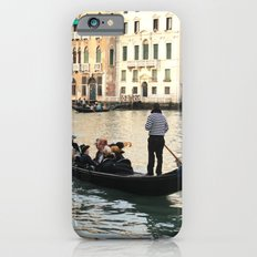 Patricians on water iPhone 6 Slim Case