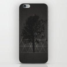 The Gray iPhone & iPod Skin
