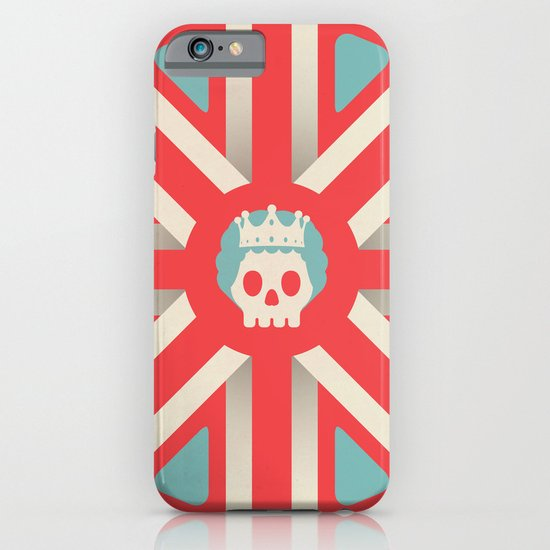 Ghoul Britannia iPhone & iPod Case