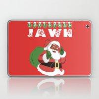 Christmas Jawn Laptop & iPad Skin