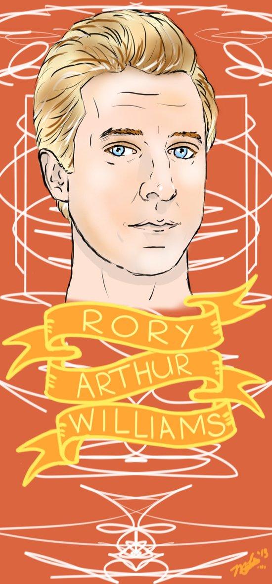 Roranicus Art Print