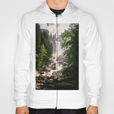 Yosemite Waterfall Hoody
