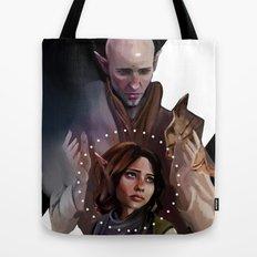 Ir Ableas, Vehnan Tote Bag