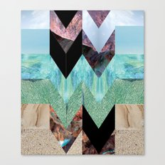 NILE Canvas Print