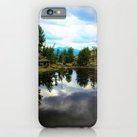 Gem Lake iPhone 6 Slim Case
