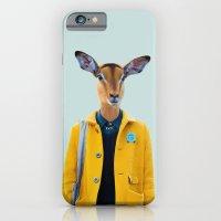 Polaroid N°24 iPhone 6 Slim Case