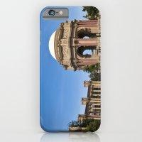 Palace of Fine Arts iPhone 6 Slim Case