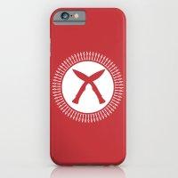iPhone & iPod Case featuring Khukuri by Dambar Thapa