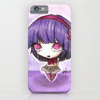 Grape berry iPhone 6 Slim Case