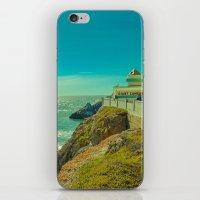 Giant Camera iPhone & iPod Skin
