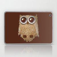 Owlmond 2 Laptop & iPad Skin