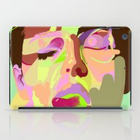 Bellucci. iPad Case