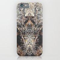 Fantasy Forest Floor  iPhone 6 Slim Case