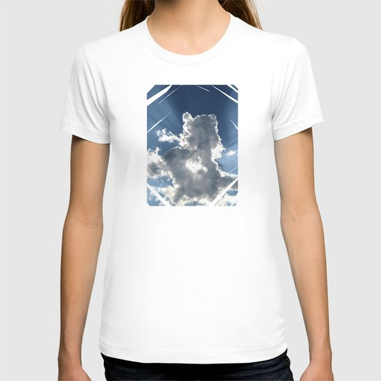 Cloud & Sunbeam T-shirt