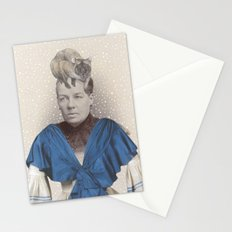 Salvaged Relatives (05) Stationery Cards