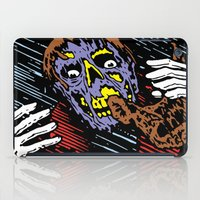 Two-Face iPad Case