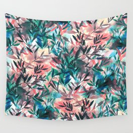 Wall Tapestry - Changes Coral - Jacqueline Maldonado