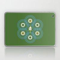 #251 Celebi ~ TIME Laptop & iPad Skin
