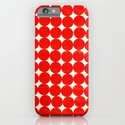 Unity Red iPhone & iPod Case