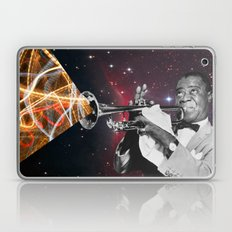 Louis Light (Digital Col… Laptop & iPad Skin