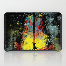 midnight symphony iPad Case