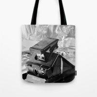 Polaroid SX-70 Tote Bag