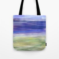 Let The Music Float With… Tote Bag