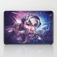 Mothership iPad Case