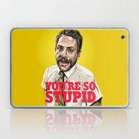 Charlie Kelly Laptop & iPad Skin