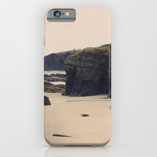Las Catedrales iPhone & iPod Case