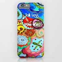 iPhone & iPod Case featuring Iphone7 by Cathy Bluteau of Cathy Michaels Design