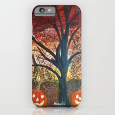 Happy Halloween Slim Case iPhone 6s