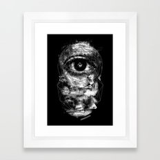 Foresee Framed Art Print
