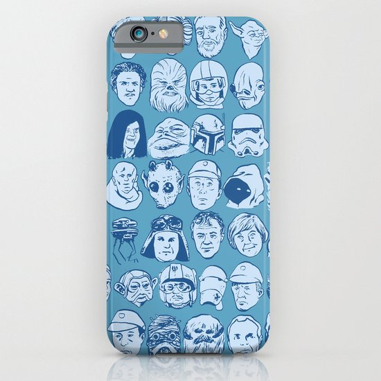 SWkrew iPhone & iPod Case