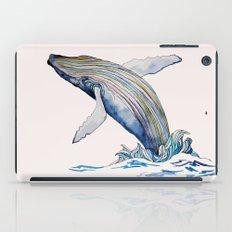 Humpback Whale iPad Case