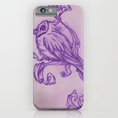 Voodoo feather iPhone 6 Slim Case
