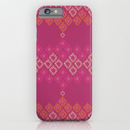 Moroccan Geo iPhone & iPod Case