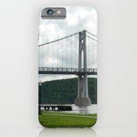 Mid Hudson iPhone 6 Slim Case