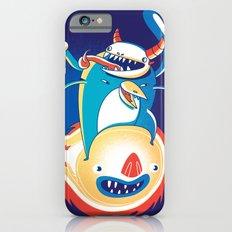 Monsteroid! Slim Case iPhone 6s