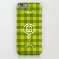 Universal Platform iPhone 6 Slim Case