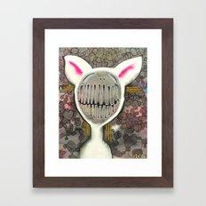 monkydong Framed Art Print