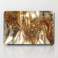 Foil1 iPad Case