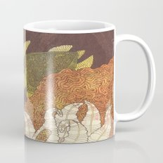 Aquatic Mug