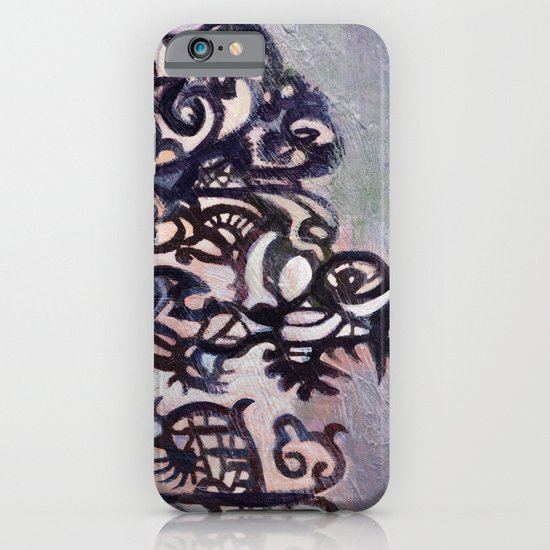 ladies from my dream iPhone & iPod Case