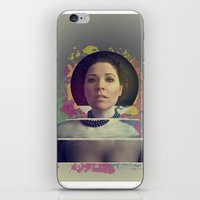 Seeking Amie iPhone & iPod Skin