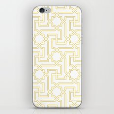 Textile Inspired iPhone & iPod Skin